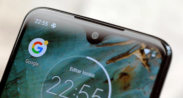 Motorola Moto Z4, render online dello smartphone di fascia alta