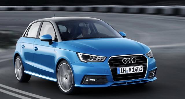 Audi A1: anche una versione ibrida per la nuova generazione