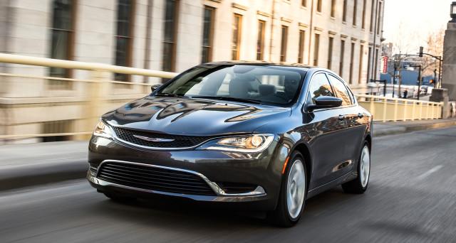 Chrysler 200 insieme a Dodge Dart è stato il più grande fallimento di Sergio Marchionne in FCA
