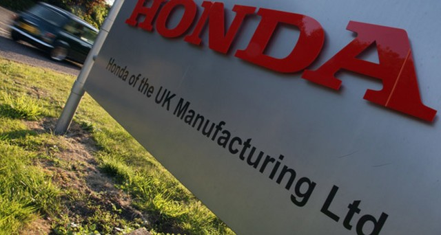 Honda cresce più veloce di tutti in Europa
