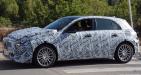 Mercedes Classe A, emergono nuovi dettagli sulla quarta generazione