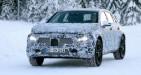 Mercedes GLA: prime foto spia della futura generazione