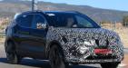 Nissan Qashqai Facelift: prime foto spia dalla Spagna