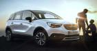Opel Crossland X: in Italia da giugno, i prezzi partono da 16.900 euro