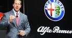 Alfa Romeo: per Bigland sarà futura leader nel segmento premium degli USA