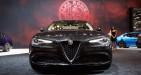 Alfa Romeo Giulia e Stelvio ancora protagoniste negli USA