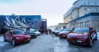 Alfa Romeo Stelvio: oltre 6 mila test drive e 25 mila visitatori nel primo Porte aperte