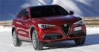 Alfa  Romeo Stelvio 2017: domani il debutto in Italia davanti a fan e curiosi