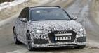 Audi RS4: ultime novità dalla Germania e foto spia