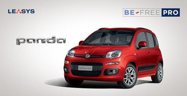 Fiat, Jeep e Alfa Romeo: arriva Be-Free Pro