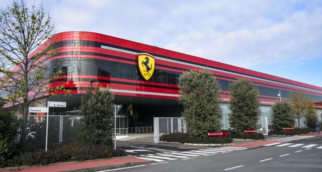 Ferrari il brand auto più potente al mondo, malissimo Fiat, Jeep e Alfa Romeo