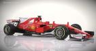 Ferrari SF70-H: a Fiorano il debutto della nuova monoposto di F1