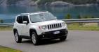 Jeep Renegade: interessante offerta per i giovani