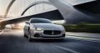 Maserati Ghibli e Quattroporte, richiamo per alcune unità per un problema alla modalità Park