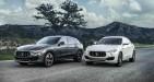 Maserati: la crescita è impetuosa, l'obiettivo è 70 mila vendite nel 2018