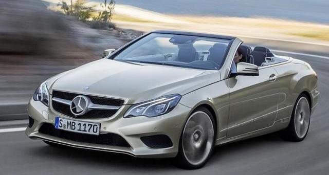 Mercedes-Benz, ecco le novità che vedremo al Salone auto di Ginevra