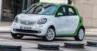 Smart Electric Drive 2017, molte novità per la nuova generazione