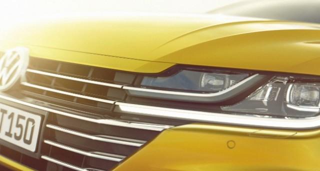 Volkswagen Arteon e Ford Fiesta ST: grandi novità a Ginevra 2017
