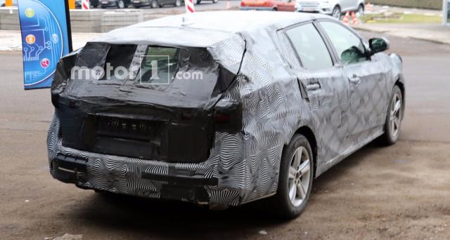 Toyota Avensis Wagon 2018