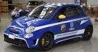 Abarth: il brand di Fiat Chrysler conferma la collaborazione con Yamaha