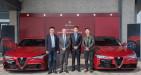 Alfa Romeo, Fiat, Jeep, Maserati e Ferrari: le novità della settimana dal 20 al 26 marzo 2017