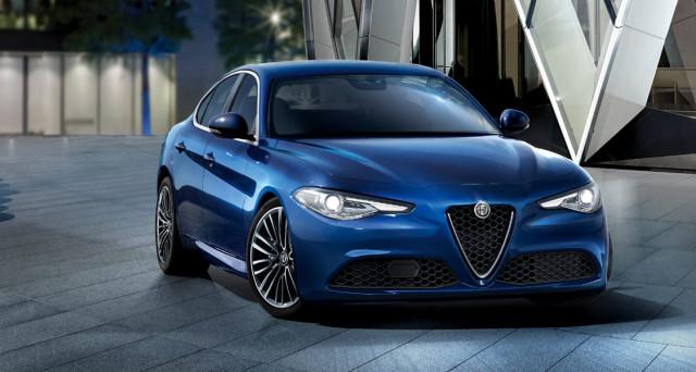 Alfa Romeo Giulia conquista la Cina