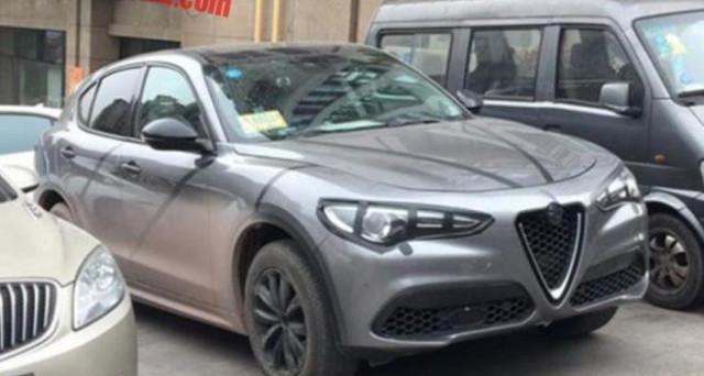 Alfa Romeo Giulia e Stelvio nel 2017 partono alla conquista della Cina