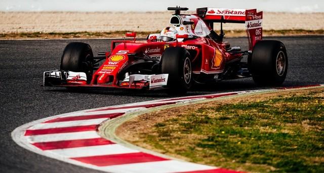 Ferrari: le parole di Sergio Marchionne al Salone auto di Ginevra 2017