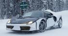 Ferrari Dino: nuove prove del suo imminente ritorno