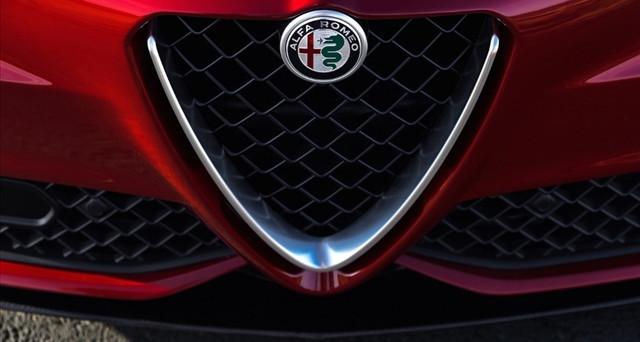 Nuova Alfa Romeo Giulietta 2020