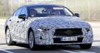 Nuova Mercedes CLS 2018: inedite foto spia da Spagna e Germania