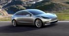 Tesla Model 3, raccolto un miliardo di euro per il suo lancio nel 2017