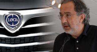 Lancia Fiat Chrysler