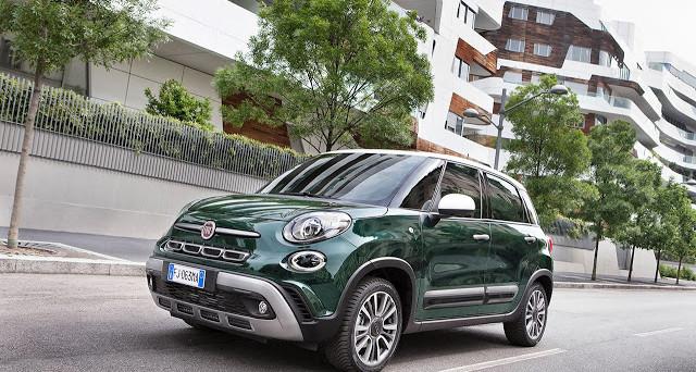 Fiat Punto E Nuova 500l Le Offerte Di Giugno Motori E Auto