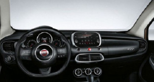 Fiat Chrysler Android Auto