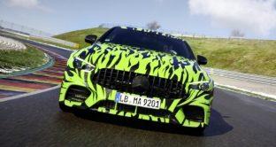 Mercedes-AMG GT Coupè