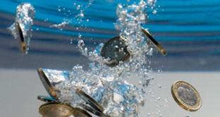 rimborso bollette acqua