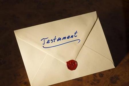 Testamento E Parenti Diseredati Quota Legittima E Disponibile
