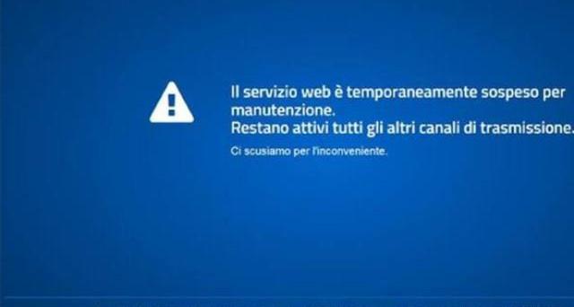 spesometro-k4JB-U43370668675212o8G-1224x916@Corriere-Web-Sezioni-593x443