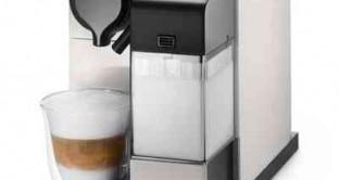 caffettiera nespresso