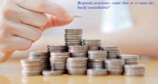 pensione anticipta