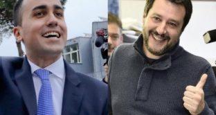 Riforma pensioni Di Maio Salvini