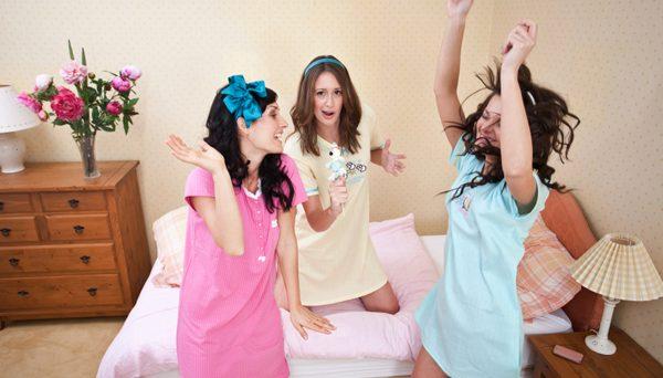 pigiama-party