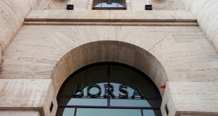 Borsa Milano Ftse Mib