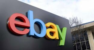ebay trimestrale