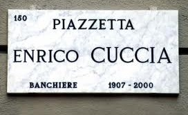 Piazzetta-Cuccia