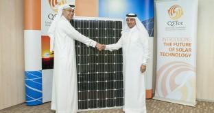 Qatar_Solar_Technologies_Passivhaus_project_March_2013