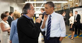 Obama-and-Marchionne
