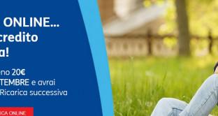 Ecco le migliori offerte e promozioni con ADSL , fibra illimitata, minuti, Infinity da 19,90 euro proposte da Tim, Fastweb e Tiscali e le info su come vincere 5 euro.