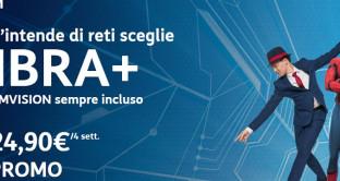 Ecco le promozioni e offerte  con fibra e ADSL  illimitate di Tim, Wind Infostrada e Fastweb di settembre 2017a partire da 19,90 euro con incluso anche Tim Vision.